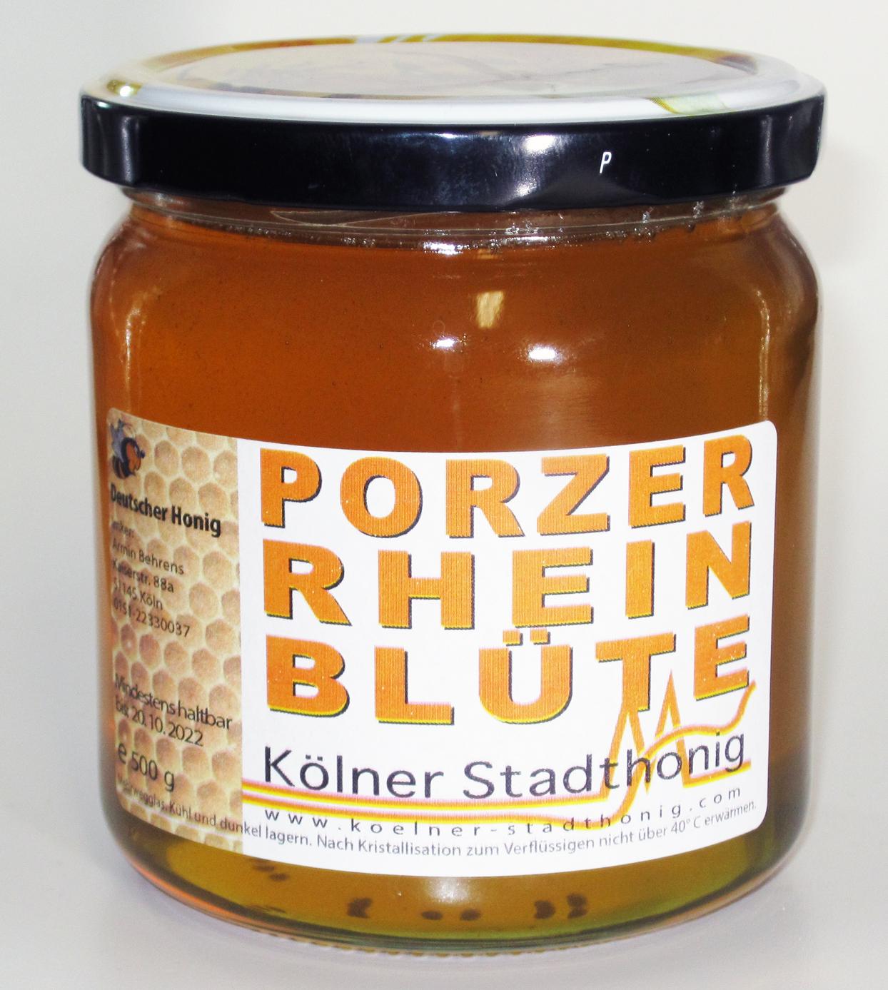 Honig aus Porz
